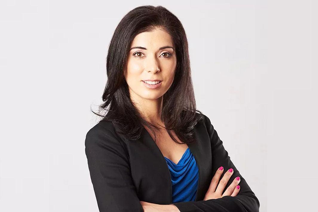 Monique Piderit - Nutritionist