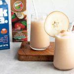 freezo made with rugani apple juice