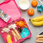 Ocean themed lunchbox