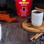 Redapple chai and rugani 100% cloudy apple juice