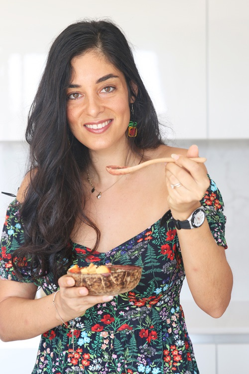 Jessica Kotlowitz   Registered Dietitian
