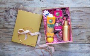 Rugani Juice Gift box Idea