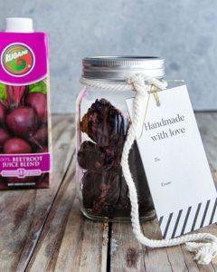Rugani Beetroot Brownies Gift idea