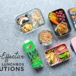 Cost effective family lunchbox solutions