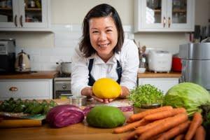 Author Tina Long